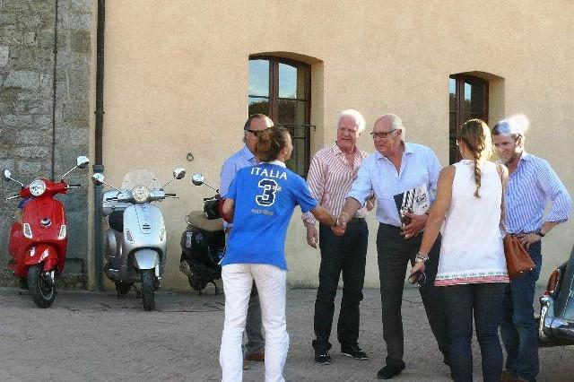 Tours a Castel Monastero